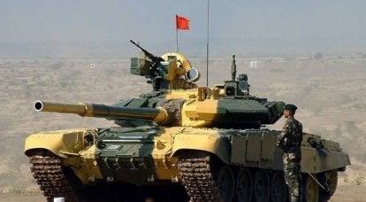 在印度做口号及其对印度地面部队发展的影响