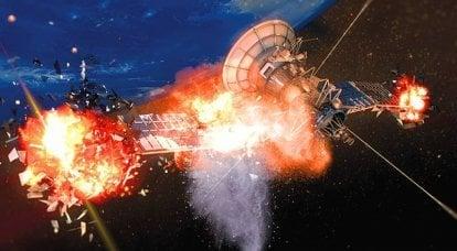 द नेशनल इंटरेस्ट: रूसी हत्यारे उपग्रहों का खतरा