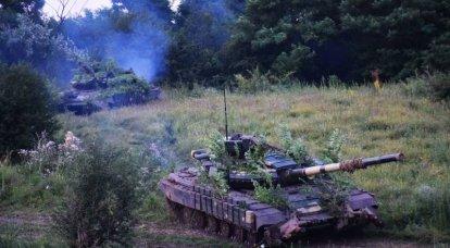 Die Trilaterale Kontaktgruppe hat zum Zeitpunkt der Eskalation im Donbass Urlaub gemacht