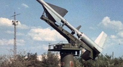 莫斯科的导弹防御。 第一部分