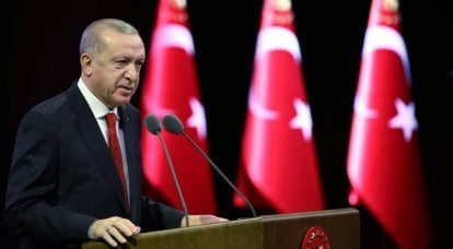 Erdogan: Turkey was left alone in NATO at a time when support was so needed