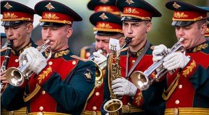 可能是7--俄罗斯武装部队的日子
