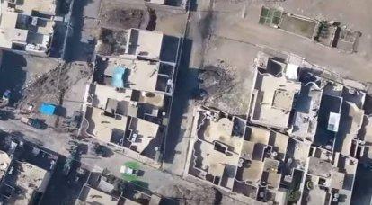 Suudi Arabistan'da Husiler tarafından gerçekleştirilen büyük bir drone saldırısı duyuruldu