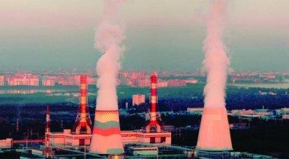 Transição energética russa: o governo ainda pode fazer