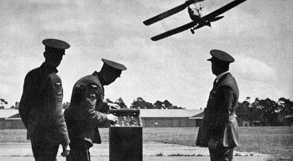 """Mit dem """"Käfer"""" fing alles an. Erste UAVs"""