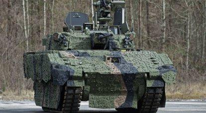 Ajax ailesinin zırhlı araçlarında titreşim sorunu. Karar bekleniyor