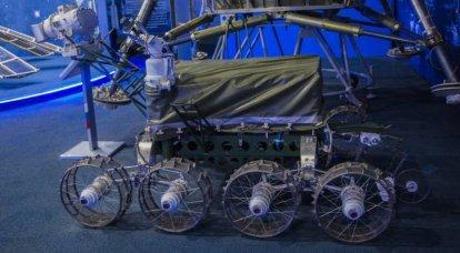 ARMY-2016 クラスタVCS。 2の一部 宇宙は宇宙だ!