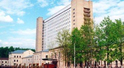 Características de la formación lingüística en facultades especializadas de universidades rusas.