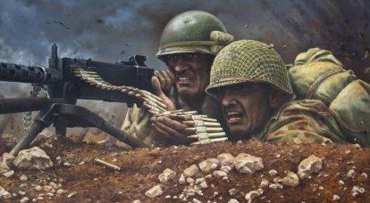 제 XNUMX 차 세계 대전과 제 XNUMX 차 세계 대전의 프랑스 외계