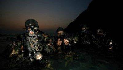 NOCS Group: İtalyancada Terörle Mücadele