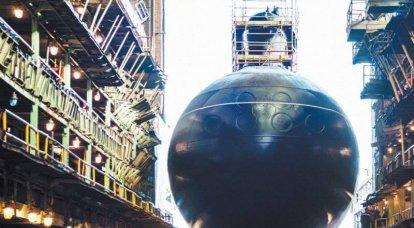 Les sous-marins diesel-électriques de Novorossiysk lanceront le 28 de novembre