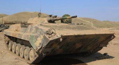 """""""Tanques, outros veículos blindados e foguetes de artilharia são usados ativamente"""": combate em Karabakh e bombardeio de Martakert"""