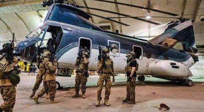 Afganistan: Taliban'ın askeri başarısının sırrı nedir?