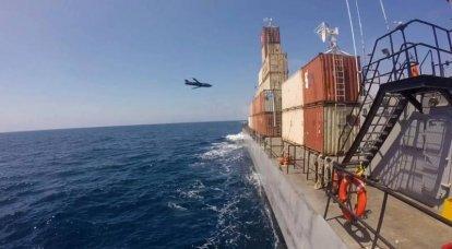 Muito caro: o Japão pretende abandonar os mísseis anti-navio LRASM americanos