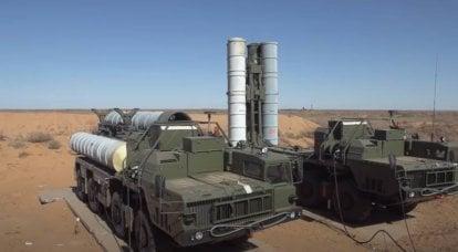 """""""Este é nosso aliado"""": no Iraque, eles falaram sobre a proibição dos EUA de comprar sistemas russos de defesa aérea S-300"""