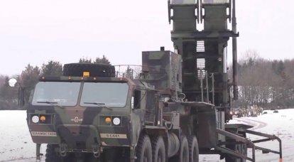 """""""Nous ne voulons pas de guerre avec la Russie et la Chine"""": les États-Unis se sont plaints du manque de systèmes de défense aérienne"""