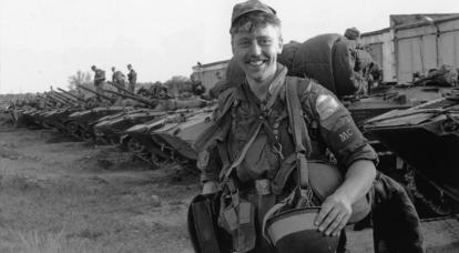 क्या ट्रांसनिस्ट्रिया में शांति सैनिकों की समस्या है