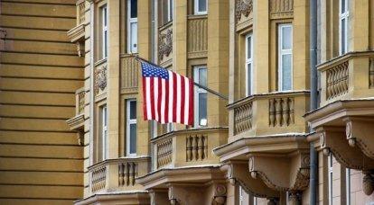Estados Unidos está buscando acercamientos a Moscú para su propia tranquilidad en el futuro.
