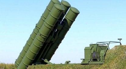 """""""Adivinhação da borra de café"""": especialista na capacidade do S-400 de proteger a China de mísseis dos Estados Unidos"""