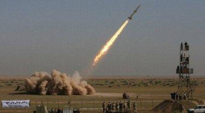 イランは独自の防空システム、C-300のアナログを開発しています