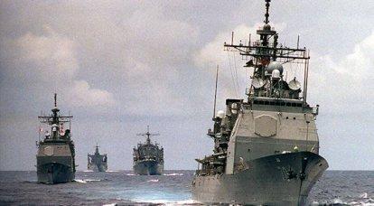 米海軍の評決:5人に1人は戦いの準備ができていない!