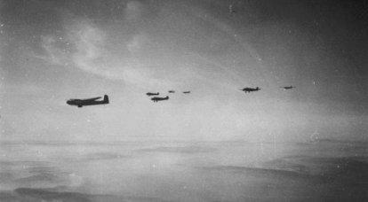 クレタ島の戦い。 ヒトラーが地中海でさらなる攻撃を放棄した理由