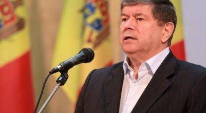 मोल्दोवा ने रूस से अपने राजदूत को वापस बुलाया