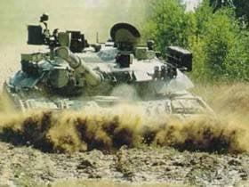 आर्टिफिशियल इंटेलिजेंस टैंक