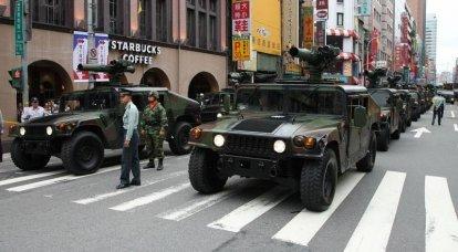 Çin, Tayvan'a silah satışı için ABD'li Raytheon, Boeing ve Lockheed Martin şirketlerine yaptırım uygulamaya hazır