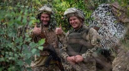 ウクライナ軍の司令官:ウクライナはNATOに参加する準備ができています