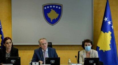 Sırp analist: İsrail'de Kosova büyükelçiliğinin açılması Müslüman ülkeleri Priştine'den uzaklaştıracak