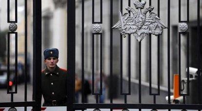 """""""정당화 할 수 없음"""": 군사 판사 Pakhomov에게 어려운 선택"""