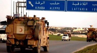 इदलिब में घटनाएँ: तुर्की सीमा के पास एक वायु रक्षा प्रणाली तैनात करता है, CAA प्रांत के दक्षिण में आतंकवादियों को दबाता है