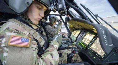"""O Exército dos EUA recebe o primeiro UH-60V com uma cabine de comando de """"vidro"""""""