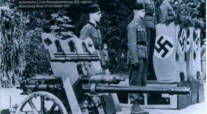 """As últimas batalhas da 13ª Divisão SS Mountain """"Khanjar"""""""