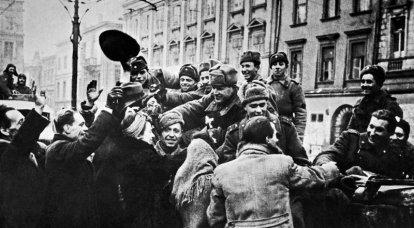 El Ministerio de Asuntos Exteriores polaco criticó los documentos desclasificados sobre la liberación de Varsovia