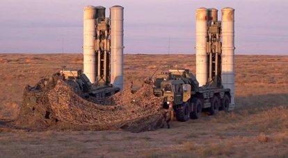 ब्रिटिश संस्करण: सऊदी अरब ने रूसी विमान भेदी प्रणालियों को निशाना बनाया