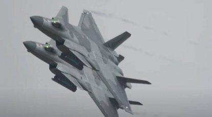 Prensa asiática: Oficiales de Taiwán revelan inadvertidamente un despliegue de radar capaz de detectar cazas J-20