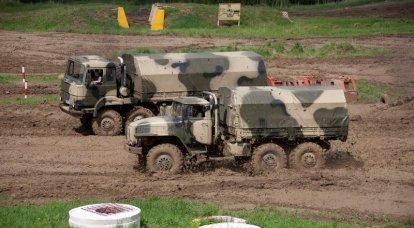 Mayo 29 celebra el día del automovilista militar