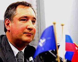 «Go Home!», указал Дмитрий Рогозин ядерному оружию США в Европе.