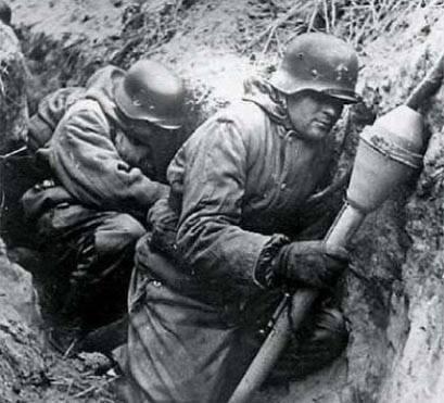 Техника в боях за Берлин