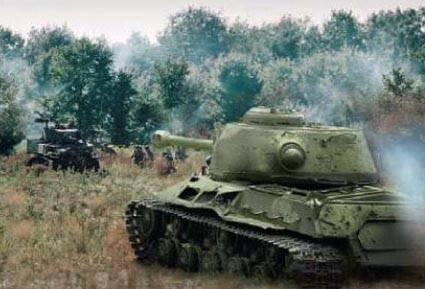 टैंक शक्तिहीन और सर्वशक्तिमान हैं