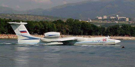 А-40 Альбатрос