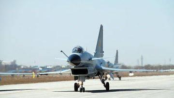 """Китаю нужны авиационные технологии из России (""""The Washington Times"""", США)"""