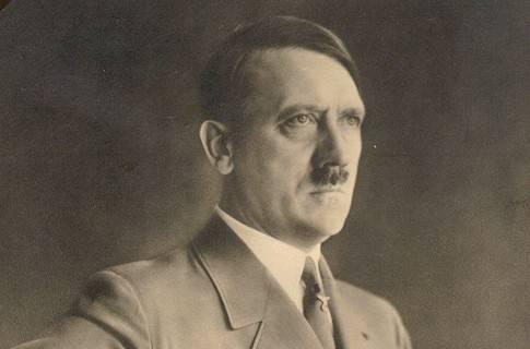 СССР дважды не использовал шанс ликвидировать Гитлера