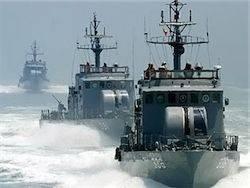 Le mystère de la corvette sud-coréenne