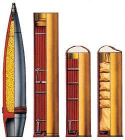 Artillery of the XXI century