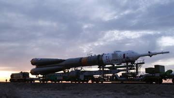 ロシアの宇宙船に依存することはどれほど危険ですか? (「MSNBC」、米国)