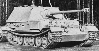"""Panzerkampfwagen VI """"Tiger"""" - heavy tank """"Tiger"""""""