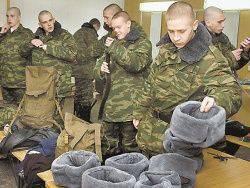 ロシア軍と何をする?